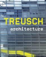 Andreas Treusch Architecture (Book)