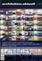 Zeitschrift Architektur. Aktuell: No. 325 (Paperback)
