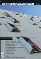 Zeitschrift Architektur. Aktuell: No. 327 (Paperback)