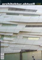 Architektur. Aktuell: No. 328-329 (Paperback)