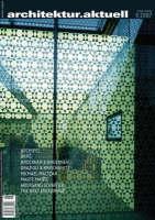 Zeitschrift Architektur. Aktuell: No. 330 (Paperback)