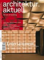 Zeitschrift Architektur. Aktuell: No. 332 (Paperback)
