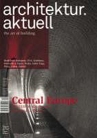 Zeitschrift Architektur. Aktuell: No. 333 (Paperback)