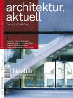 Architektur.Aktuell 334/335, 1-2 2008 (Paperback)