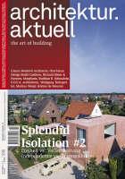 Architektur.Aktuell - Zeitschrift Architektur.Aktuell v. 336 (Paperback)