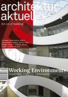 Architektur.Aktuell - Zeitschrift Architektur.Aktuell v. 337 (Paperback)