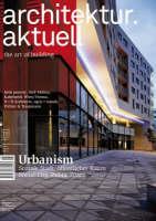Architektur.Aktuell - Zeitschrift Architektur.Aktuell v. 338 (Paperback)