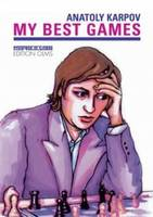 My Best Games (Paperback)