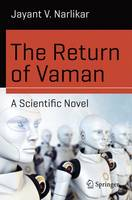 The Return of Vaman - A Scientific Novel - Science and Fiction (Paperback)