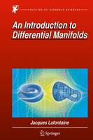 An Introduction to Differential Manifolds (Hardback)