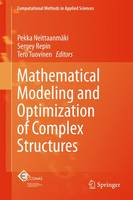 Mathematical Modeling and Optimization of Complex Structures - Computational Methods in Applied Sciences 40 (Hardback)