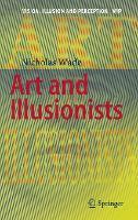 Art and Illusionists - Vision, Illusion and Perception 1 (Hardback)