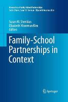 Family-School Partnerships in Context - Research on Family-School Partnerships 3 (Paperback)