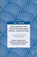 Exploring the Field of Business Model Innovation: New Theoretical Perspectives (Hardback)