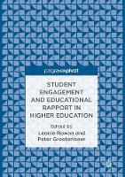 Student Engagement and Educational Rapport in Higher Education (Hardback)