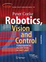 Robotics, Vision and Control