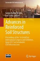 Advances in Reinforced Soil Structures: Proceedings of the 1st GeoMEast International Congress and Exhibition, Egypt 2017 on Sustainable Civil Infrastructures - Sustainable Civil Infrastructures (Paperback)