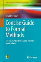 Concise Guide to Formal Methods