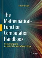 The Mathematical-Function Computation Handbook