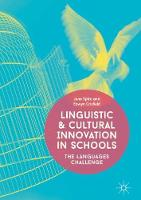 Linguistic and Cultural Innovation in Schools: The Languages Challenge (Hardback)