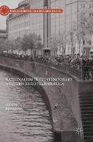 Nationalism in Contemporary Western European Cinema - Palgrave European Film and Media Studies (Hardback)