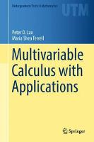 Multivariable Calculus with Applications - Undergraduate Texts in Mathematics (Hardback)