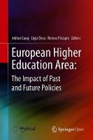 European Higher Education Area: The Impact of Past and Future Policies (Hardback)