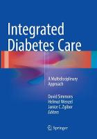 Integrated Diabetes Care: A Multidisciplinary Approach (Paperback)