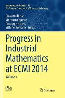 Progress in Industrial Mathematics at ECMI 2014 - Mathematics in Industry 22 (Paperback)