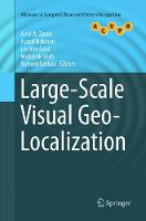 Large-Scale Visual Geo-Localization - Advances in Computer Vision and Pattern Recognition (Paperback)