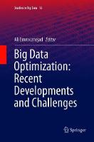 Big Data Optimization: Recent Developments and Challenges - Studies in Big Data 18 (Paperback)