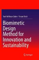 Biomimetic Design Method for Innovation and Sustainability (Paperback)