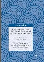 Exploring the Field of Business Model Innovation: New Theoretical Perspectives (Paperback)