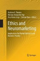 Ethics and Neuromarketing: Implications for Market Research and Business Practice (Paperback)