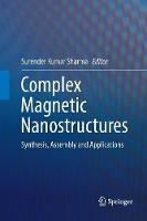 Complex Magnetic Nanostructures: Synthesis, Assembly and Applications (Paperback)