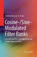Cosine-/Sine-Modulated Filter Banks: General Properties, Fast Algorithms and Integer Approximations (Paperback)