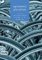 Epistemic Pluralism - Palgrave Innovations in Philosophy (Paperback)