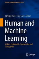 Human and Machine Learning