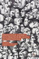 Knowledge, Morals and Practice in Kant's Anthropology (Hardback)
