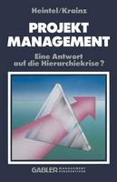 Projektmanagement (Paperback)