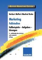 Marketing Fallstudien (Paperback)