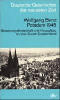 Potsdam 1945 (Paperback)