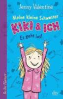 Meine Kleine Schwester Kiki Und Ich Es Geht Los! (Hardback)
