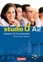 Studio D in Teilbanden