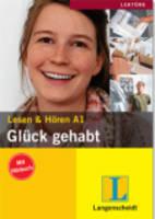 Gluck Gehabt - Buch MIT CD