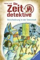 Verschworung in Der Totenstadt (Hardback)