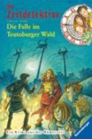 Die Falle Im Teutoburger Wald (Hardback)