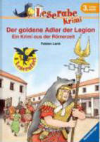 Der Goldene Adler Der Legion (Hardback)