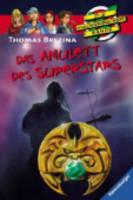 Das Amulett DES Superstars (Hardback)