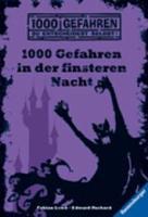 1000 Gefahren in Der Finsteren Nacht (Paperback)